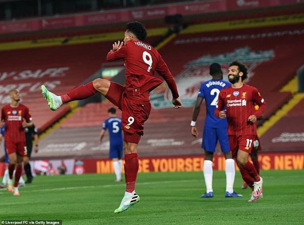 Liverpool gianh chien thang tung bung trong ngay nang cup vo dich hinh anh 3