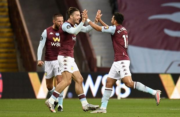 Premier League 2019-20 ha man: Kich tinh cuoc dua top 4 hinh anh 2