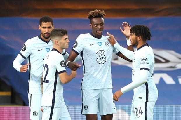 Premier League 2019-20 ha man: Kich tinh cuoc dua top 4 hinh anh 1