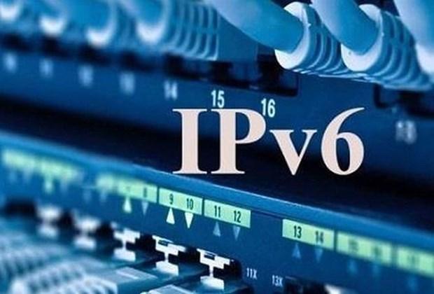 Viet Nam dung thu 10 toan cau trong chuyen doi su dung IPV6 hinh anh 1