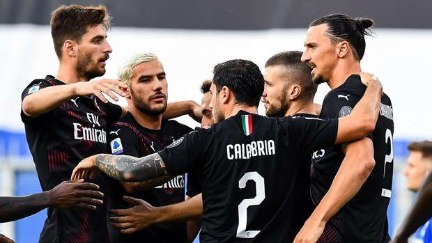 Ket qua Serie A: Juventus thua soc Cagliari, AC Milan lai thang lon hinh anh 1