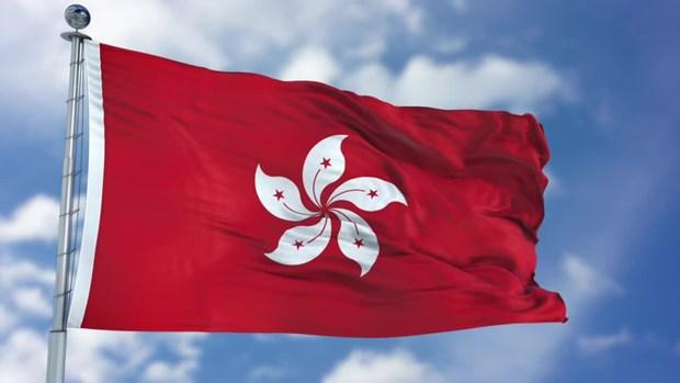 Hong Kong dinh chi cac hiep dinh dan do toi pham voi New Zealand hinh anh 1