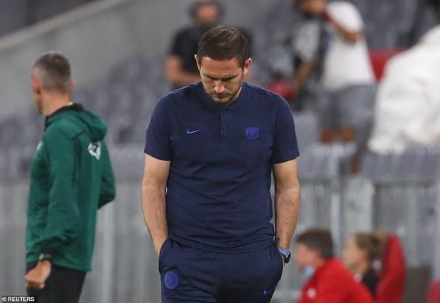 Bayern hien ngang vao tu ket Champions League voi tong ty so 7-1 hinh anh 2