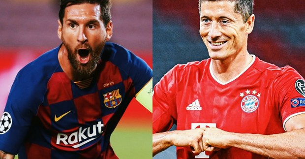 Bayern Munich tuyen chien Barcelona truoc tran 'chung ket som' hinh anh 3