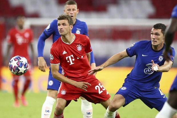 Bayern Munich tuyen chien Barcelona truoc tran 'chung ket som' hinh anh 2