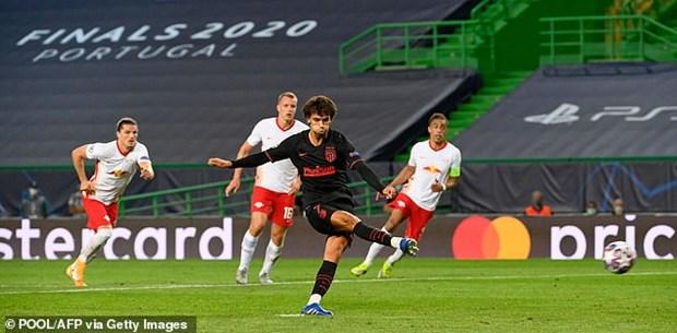 Ha Atletico, RB Leipzig lan dau vao ban ket Champions League hinh anh 3