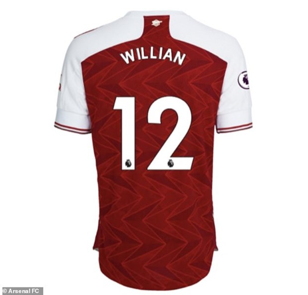 Willian chinh thuc gia nhap Arsenal, nhan luong 220.000 bang/tuan hinh anh 2