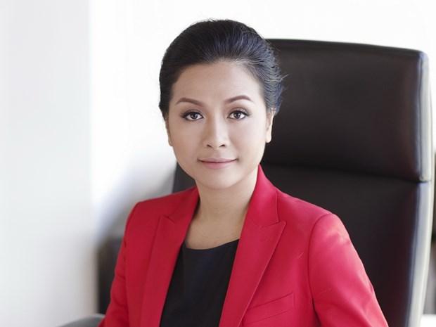 Tan Hiep Phat len tieng ve quang cao Tra Dr Thanh dieu tri COVID-19 hinh anh 1
