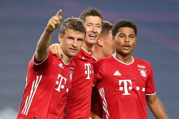 Bayern se that bai neu Flick khong thay doi ve chien thuat, nhan su? hinh anh 3