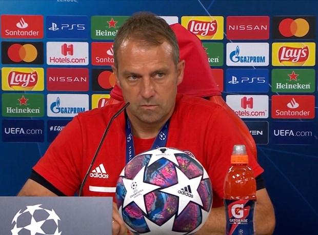 Danh bai PSG, Bayern Munich dang quang Champions League hinh anh 6