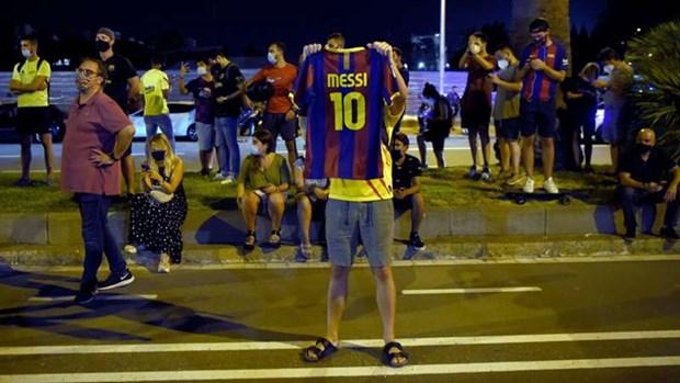 He lo noi dung ban fax yeu cau Barca cham dut hop dong cua Messi hinh anh 2