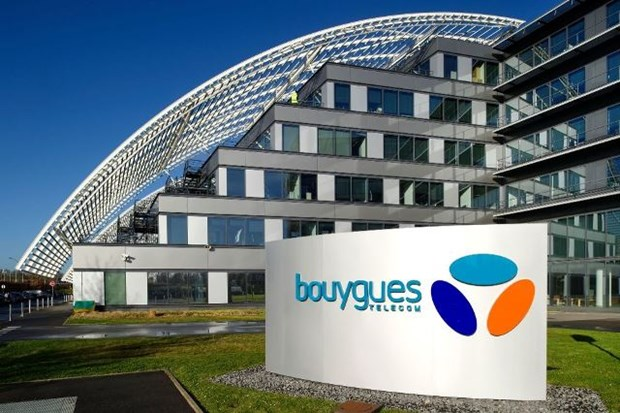 Phap: Bouygues Telecom se do bo hang nghin cot ang-ten cua Huawei hinh anh 1