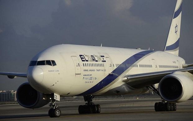 Israel sap thuc hien chuyen bay cho hang dau tien den UAE hinh anh 1