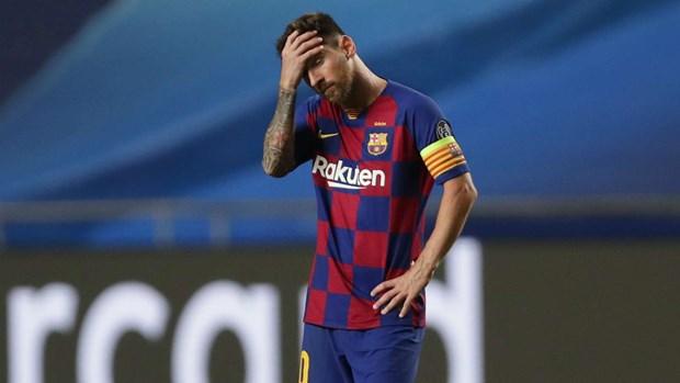 Barcelona: Neu muon ra di, Messi phai chong du 700 trieu euro hinh anh 1