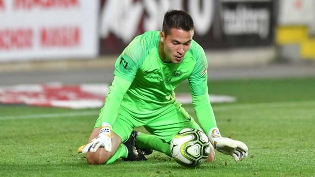 Nations League: Italy ha Ha Lan, Filip Nguyen khong duoc ra san hinh anh 2