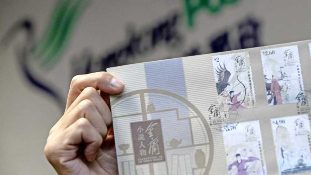 Hong Kong: Vu trom tao bao giua ban ngay, danh cap hon 500 trieu USD hinh anh 1