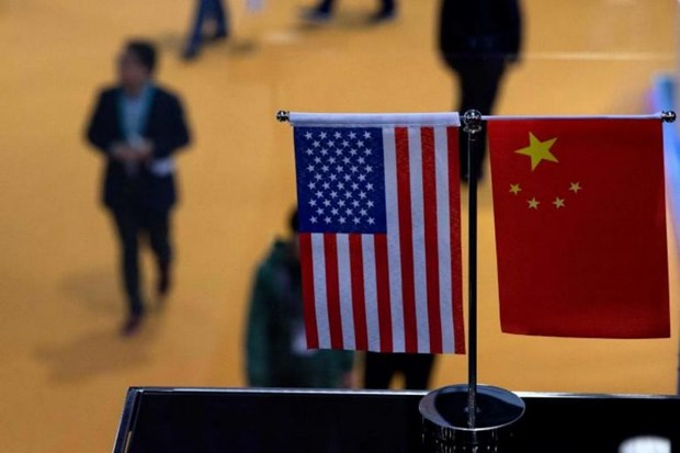 The WTO has issued a decision to serve China to prevent the US from applying the application of image 1
