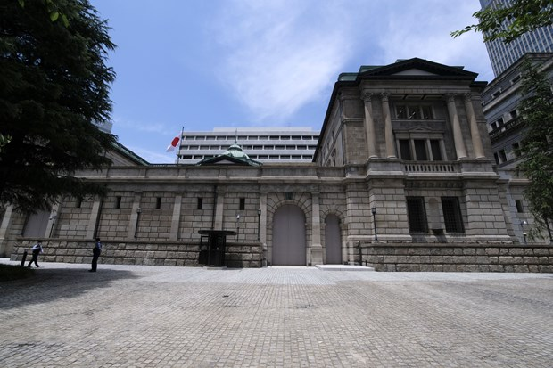 Nhat Ban: BoJ maintains the super-long monetary policy to support the economy of 1