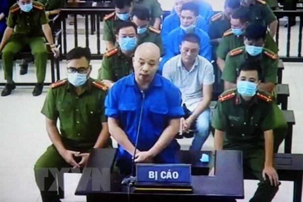Khoi to them mot bi can trong vu an lien quan den Nguyen Xuan Duong hinh anh 1