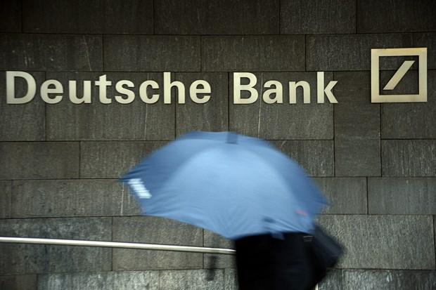 Deutsche Bank co ke hoach dong cua 20% chi nhanh tai Duc hinh anh 1