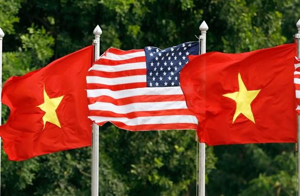 Doi thoai Chinh tri-An ninh-Quoc phong Viet Nam va My lan thu 11 hinh anh 1