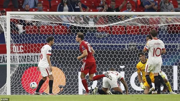 Thang nguoc Sevilla, Bayern Munich gianh Sieu cup chau Au hinh anh 2