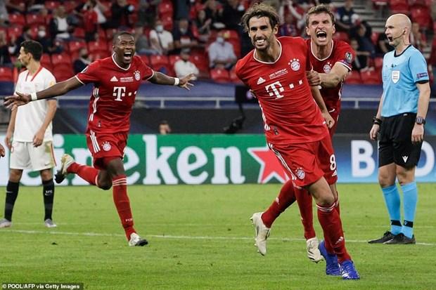 Thang nguoc Sevilla, Bayern Munich gianh Sieu cup chau Au hinh anh 3