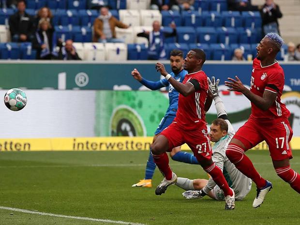 Thu giai ma that bai khong tuong cua Bayern truoc Hoffenheim hinh anh 2