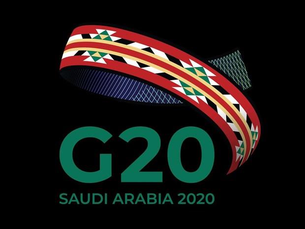 Hoi nghi thuong dinh G-20 dien ra theo hinh thuc truc tuyen hinh anh 1