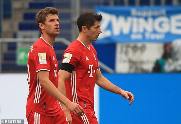 Thu giai ma that bai khong tuong cua Bayern truoc Hoffenheim hinh anh 5