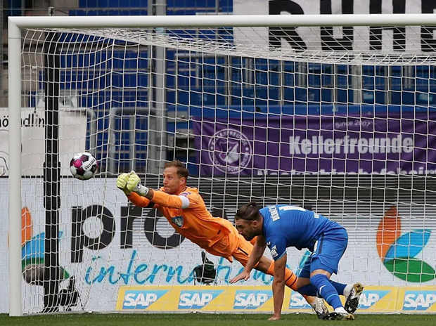 Thu giai ma that bai khong tuong cua Bayern truoc Hoffenheim hinh anh 3
