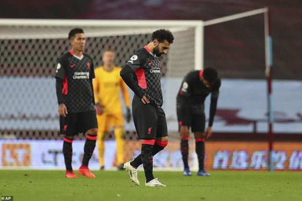 Aston Villa tao 'dia chan' voi tran thang huy diet Liverpool 7-2 hinh anh 2