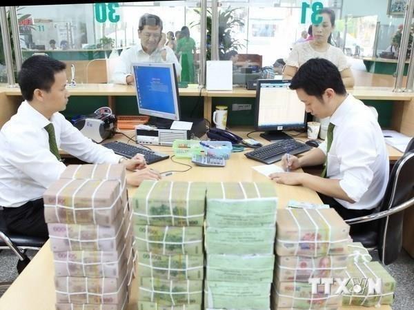 Tong thu ngan sach nha nuoc trong 9 thang dat 64,5% du toan hinh anh 1