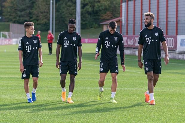 Hy vong nao tu nhung ban hop dong moi cua Bayern Munich? hinh anh 3