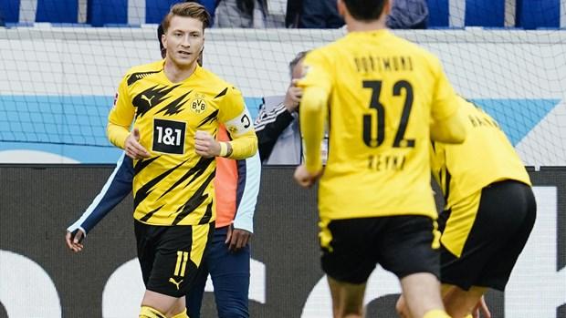 Bayern, Dortmund va RB Leipzig chay da thuan loi cho Champions League hinh anh 2