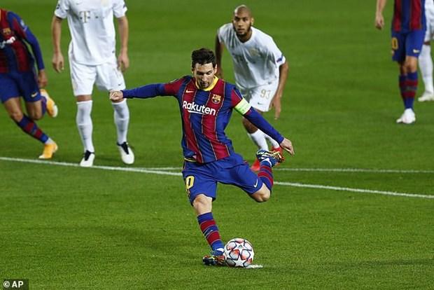 Barcelona chay da hoan hao cho tran 'Sieu kinh dien' voi Real Madrid hinh anh 1