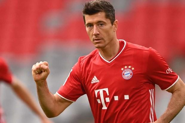 Bundesliga: Bayern tiep tuc 'huy diet,' Dortmund thang derby vung Ruhr hinh anh 1
