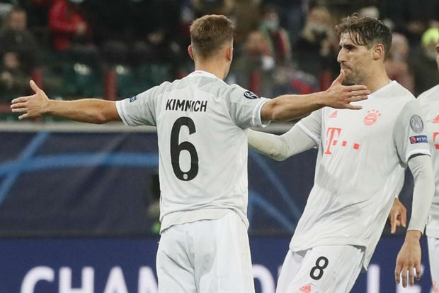 Lich truc tiep Champions League: Real Madrid, Liverpool gap kho hinh anh 2