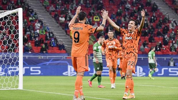Champions League: Ket qua chi tiet loat tran dien ra rang sang 5/11 hinh anh 4