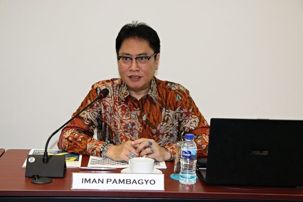 Indonesia hy vong Hiep dinh RCEP duoc ket ky vao tuan toi hinh anh 1
