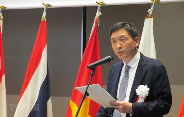 Gioi chuc Han Quoc danh gia cao vai tro cua Viet Nam trong ASEAN hinh anh 1