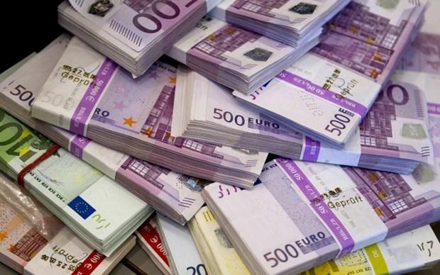 Trom hon 6 trieu euro tien mat tai mot van phong thue o Duc hinh anh 1
