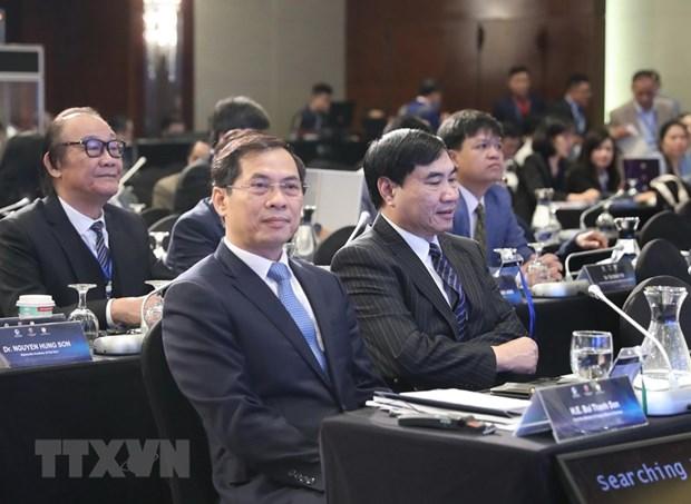 Bien Dong: Duy tri hoa binh, hop tac trong boi canh co nhieu bien dong hinh anh 1