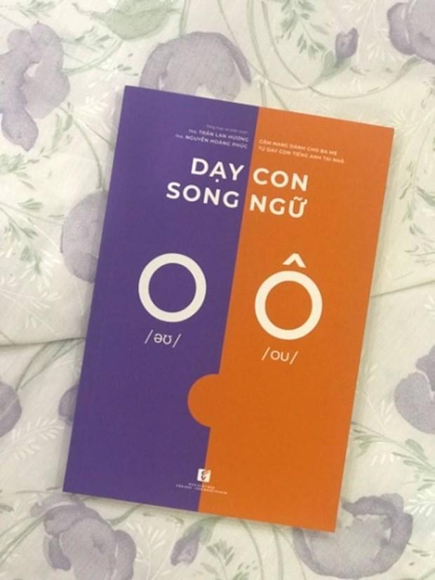 Ra mat cuon sach 'Day con song ngu' bang tieng Viet hinh anh 1