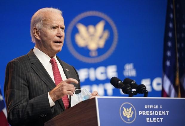 Ong Biden chon nhan su Nha Trang, nhieu nguoi tung phuc vu ong Obama hinh anh 1
