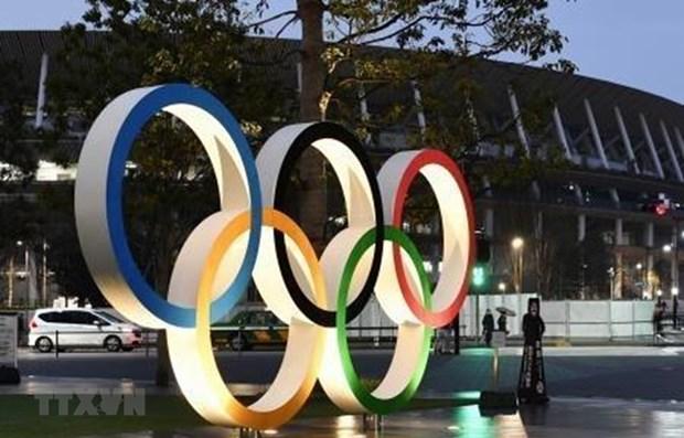 Thu tuong Nhat Ban cam ket to chuc Olympic va Paralympic an toan hinh anh 1