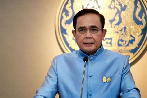APEC 2020: Thu tuong Thai Lan Prayut de nghi uu tien 3 van de hinh anh 1