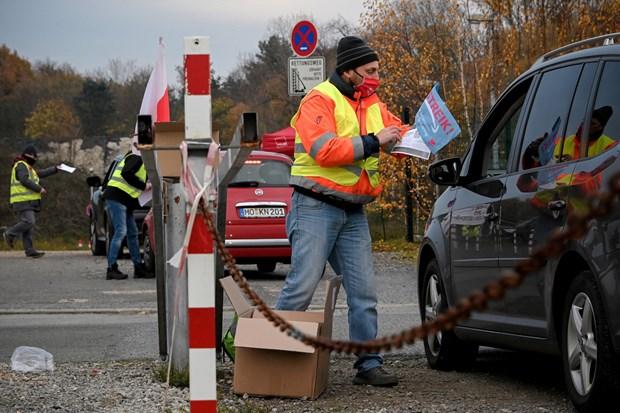 Nhân viên Amazon tại Đức đình công trong ngày Black Friday