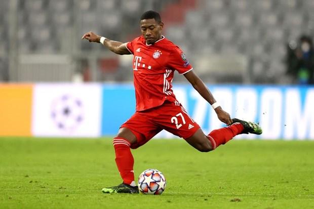 Hang thu Bayern se the nao khi khong con Boateng, Martinez va Alaba? hinh anh 1
