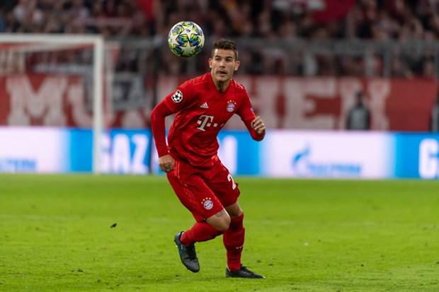 Hang thu Bayern se the nao khi khong con Boateng, Martinez va Alaba? hinh anh 3